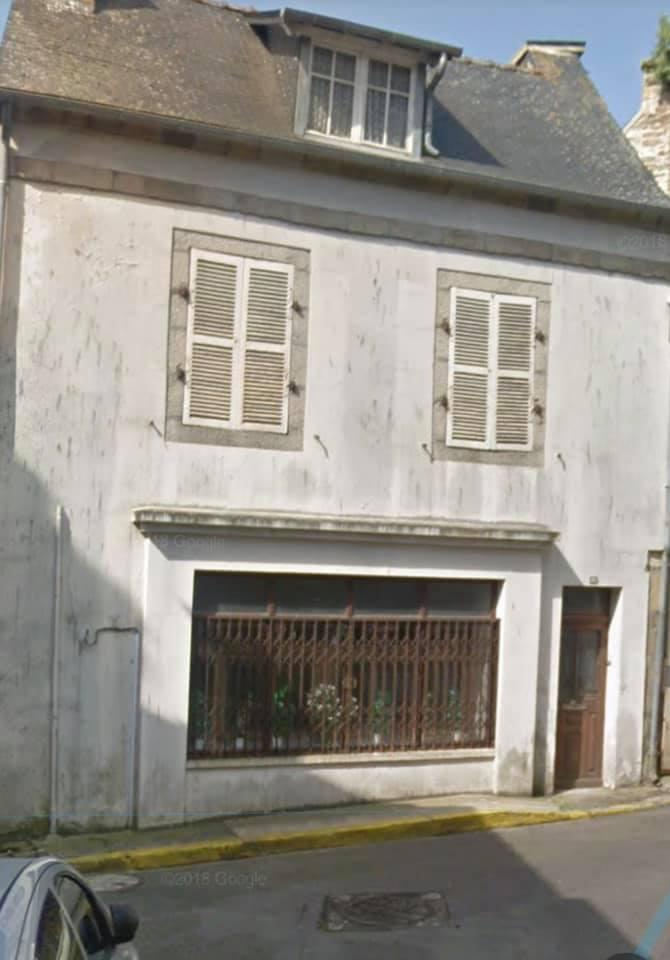 212624026 282034910387943 4486037348225835988 n - Rénovation d'un ancien commerce, et 3 appartements...
