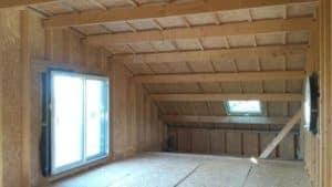 charpente maison ossature bois crozon 4