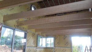 charpente maison ossature bois crozon 5