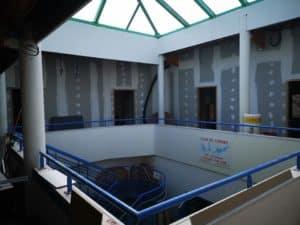rénovation club nautique camaret sur mer 3
