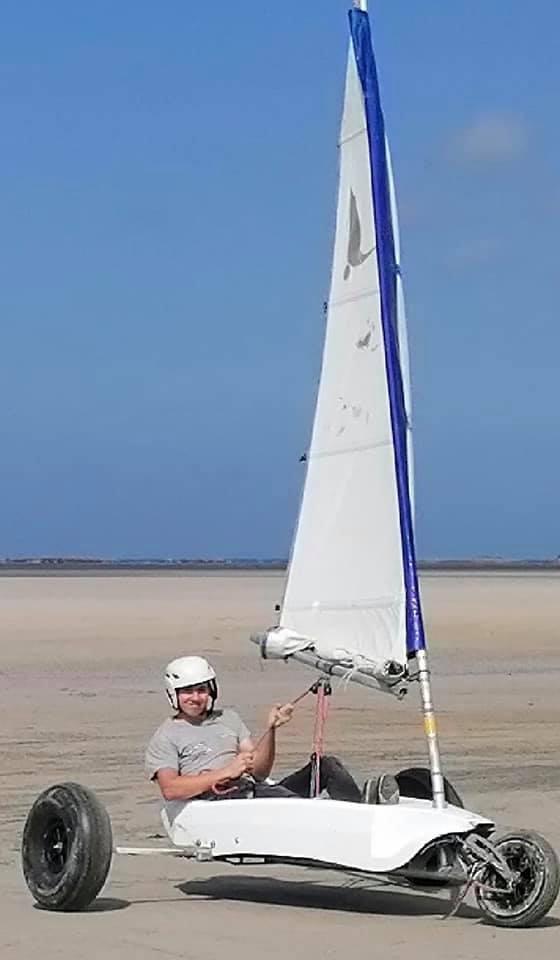 228694064 301126735145427 6441875567152763463 n - Après midi récréative. Iode, sable, vent et , de q...